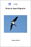 Birds of Czech Republic