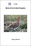 Birds of the United Kingdom