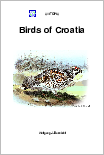 Birds of Croatia