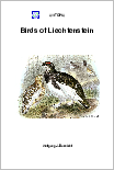 Birds of Liechtenstein
