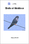 Birds of Moldova