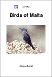 Birds of Malta