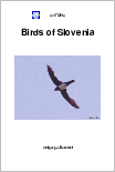 Birds of Slovenia