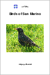 Birds of San Marino