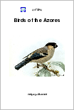 Birds of the Azores