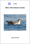 Birds of the Balearic Islands