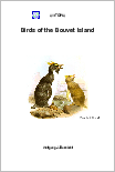Birds of the Bouvet Island
