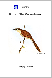 Birds of the Cocos Island