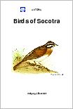 Birds of Socotra